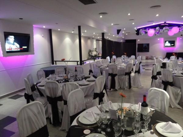 Foto de salones de fiesta foto n 6 de vitreaux for Acropolis salon de eventos