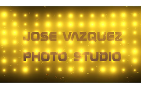 Photo Studio  Jose Vazquez