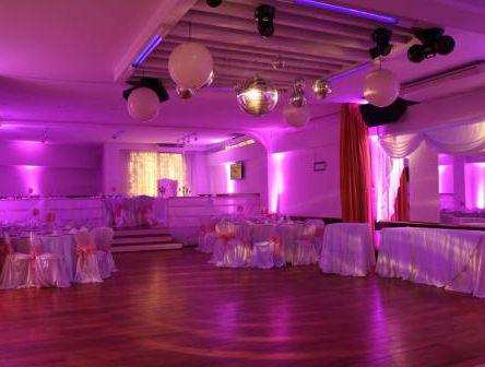 Salones de fiesta para 15 a os en caba belgrano for Abril salon de fiestas belgrano