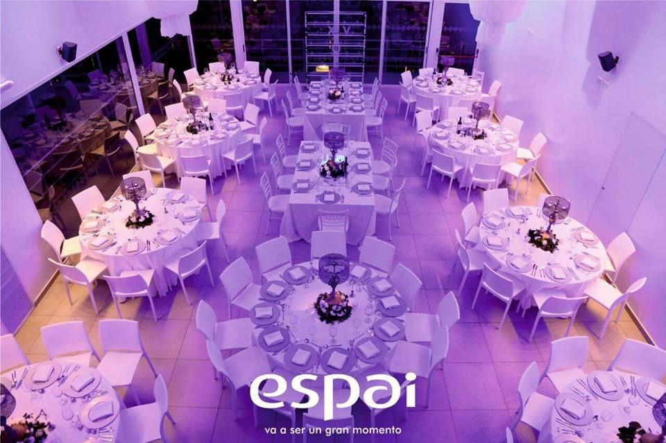 e68a4720d ESPAI SALON DE FIESTA - Salones de Fiesta para Fiestas de 15 años y ...