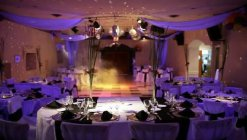 5% Off en Salon en Belgrano + Dj + menu formal