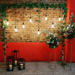 20% Off en Candy bar 50 personas + Ambientacion photooportunity