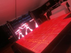 10% Off en PISTA DE BAILE LED