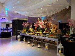 5% Off en salon para eventos en flores- Salon planta alta