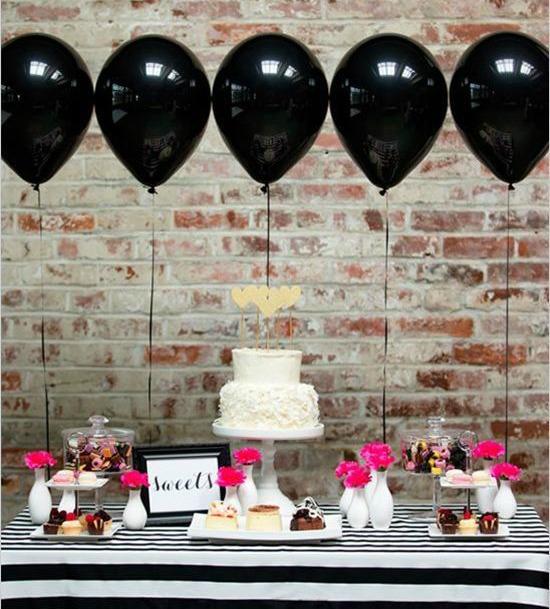 Ideas para organizar una fiesta de 15 temática   blog de la fiesta ...