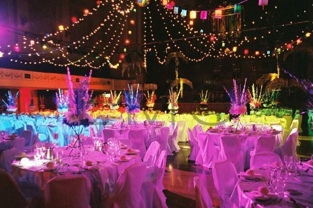 Fiesta temática de carnaval   blog de la fiesta de 15 ...