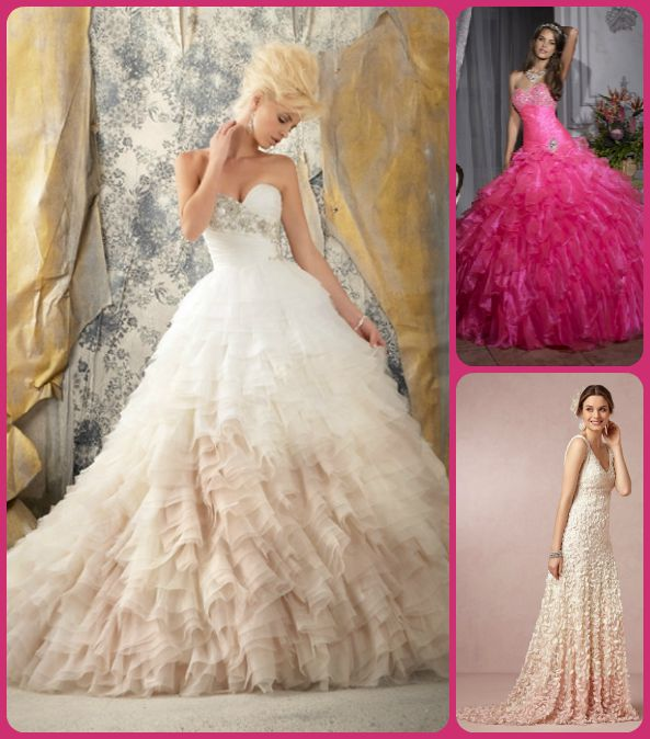 ede42c2bd ... pueden usar son muchas y generalmente la habilidad de la diseñadora del  vestido influye mucho en este tipo de modelos