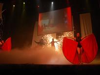 Show de Magia - Matías Race