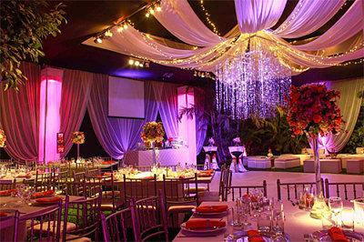 La decoracin de los salones para 15 blog de la fiesta de 15 inolvidables 15 - Los mejores salones decorados ...