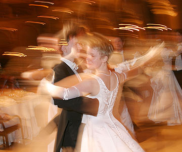 clases de vals para fiestas de 15 y casamientos