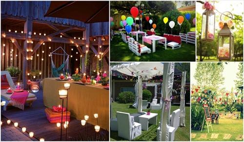 Fiestas al aire libre en quintas blog de planificacion for Casa quinta decoracion cali telefono