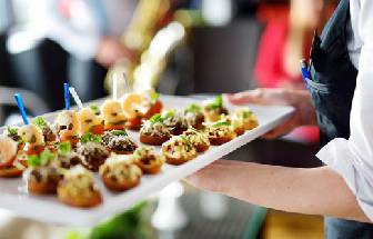 Ideas para Catering