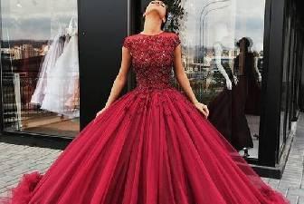 El Color De Tu Vestido De 15 Seccion De Vestidos De Fiesta