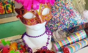 Fiesta Temática De Carnaval Seccion De La Fiesta De 15